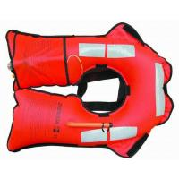 China Reliable Sailing Life Jackets Color Customized Inflated Life Jacket For  Kids on sale