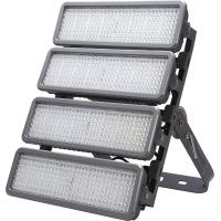 Quality Outdoor LED Sports and area Flood Lights IP65 For Airport Piazza Stadium for sale