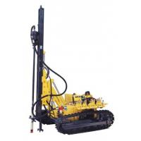 Wholesale Portable Blasthole Rock Drilling Machine With Hydraulic System from china suppliers
