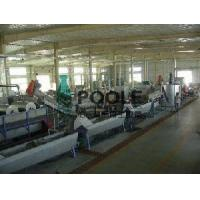 Wholesale HDPE Bottle Recycling Line from china suppliers