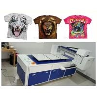 Wholesale A3 Size Direct To Garment Printer Garment Printing Machine from china suppliers