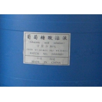 Wholesale Fruit Preparations / Additives 51% Purity Gluconic Acid In Food from china suppliers