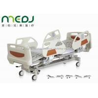 Wholesale MJSD04-07 Paralysis Patient Bed Electric Height Adjustable 220V Power Supply from china suppliers