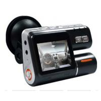 China HD 1280*720 G-force Car Camera Recorder / G-sensor SOS Car DVR with Motion Detection on sale