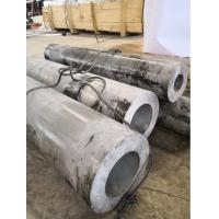 Wholesale Professional  Aluminum Forged Tubes 7075 T6  Diameter 478mm Wall Thickness 38mm from china suppliers