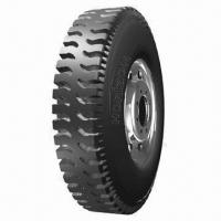 Wholesale Bias truck tire, powerful load capability, many sizes for choice from china suppliers