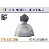 China Pure White 400 Watt Metal Halide High Bay Fixture CCC CQC CE ROHS Approved on sale