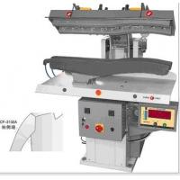 Wholesale Automatic Side Seam Ironing Machinery Apparel Steamer from china suppliers