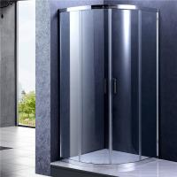 Best Quad Sliding Shower Enclosure, EN12150-1 Glass  Bathroom Shower Door wholesale