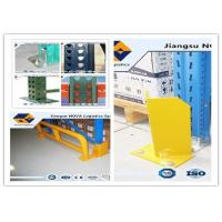 Wholesale Heavy Duty Pallet Rack Spare Parts For High Density Logistic Warehouse from china suppliers