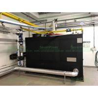 China 3 Phase 250KW Industrial CHP , Industrial Cogeneration With Heat Recovery System for sale