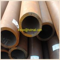 Wholesale GOST8731-75 HOT ROLLED SEAMLESS STEEL PIPE from china suppliers