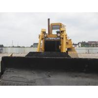 China d6h caterpillar Used D6H Dozers for Sale west africa for sale