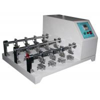 Wholesale Stainless Steel Automatic Bally Flexometer in Leather Physical Testing Equipment from china suppliers