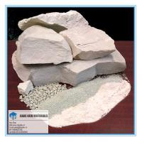 Wholesale 180 CEC Natural zeolites in Argriculture / water treatment and acquaculture from china suppliers