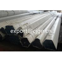 Best Carbon Hot Rolled Steel Tube 10CrMo910 Plain Ends / Beveled Ends wholesale