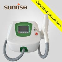 Wholesale mini laser tattoo removal laser skin rejuvenation tattoo removal equipment from china suppliers