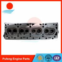 Wholesale forklift cylinder head manufacturer High Standard H20-2 cylinder head for NISSAN forklift from china suppliers