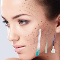Wholesale New products 2018 innovative product high intensity ultrasound face lifting thread pdo from china suppliers