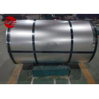 Wholesale Electro Hot Rolled Galvanized Steel Sheet / Coil For Corrugated Steel from china suppliers