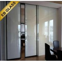Buy cheap best obscure glass for front entry door EBGLASS from wholesalers