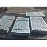 Wholesale Professional Factory Outer Circle Punching Plate Decorative Metal Perforated Mesh from china suppliers
