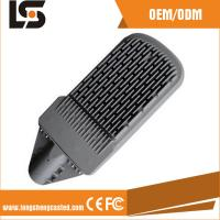 Pole Mounted 100W Die Cast Mould Service Aluminum LED Body Housing for Roadway