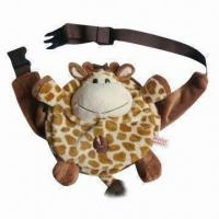 Buy cheap Stuffed Toy, Made of Polyester Fiber from wholesalers