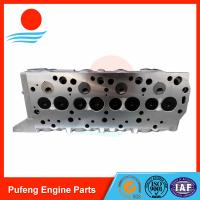 Wholesale MITSUBISHI Auto Cylinder Head Assembly 4D56 MD348983 MD303750 from china suppliers