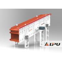 Wholesale 3YK1860 High Screening Efficiency Vibrating Screening Machine in Mine Industry from china suppliers