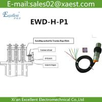 Wholesale EWD-H-P1 Lift overload weighting device sensor from China manufacturer load sensor from china suppliers