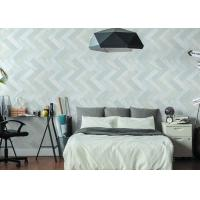 Wholesale Luxury Washable Modern Wall Coverings Pvc Embossed Simulation Of Bamboo from china suppliers