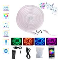 Wholesale Color Changing Waterproof Led Tape Lights 10ft Wireless Smart Phone App Control from china suppliers