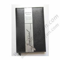 China Leather Covered Journal on sale