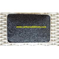 China Carbon Graphite Materials Graphite Petroleum Coke , 0.2-1mm High Carbon Calcined Petcoke on sale