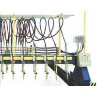 Buy cheap Straight Strip Flame Cutting Machine from wholesalers