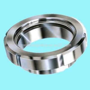 China Sanitary Union Type Sight Glass on sale
