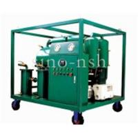 Wholesale Sino-nsh VFD transformer Oil Purification plant from china suppliers