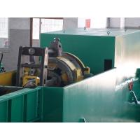 Wholesale Carbon Steel Pipe Cold Rolling Mill Equipment 90KW With 249mm Roll Diameter from china suppliers