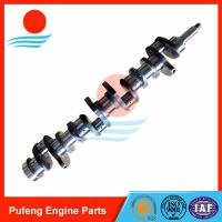 Wholesale Forklift Engine Crankshaft company Mitsubishi S6E2 crankshaft on promotion 34720-20081 34720-30011 34720-30051 from china suppliers