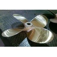 Wholesale CCS, ABS, Approved Marine Propeller/ Ship Propeller from china suppliers