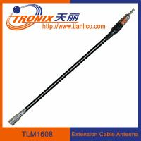 Wholesale extension cable antenna wire/ china auto parts manufacturers TLM1608 from china suppliers