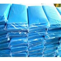 Medical disposable pp non woven bed sheet material,pp sms non woven for hospital