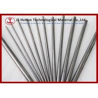 Best CO 6% Tungsten Carbide Bar / Tungsten Carbide Rod Blanks as sintered in 330mm length wholesale