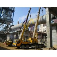 Wholesale High capacity low cost rotary cement kiln from china suppliers