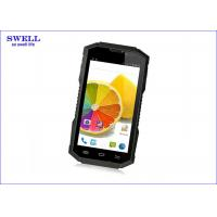 Wholesale 5.0 Inch V4 NFC Military Spec Smartphone HD1280*720 For Energy Industry from china suppliers