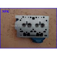 China The Kubota Engine Cylinder Head B6000 15231-03200 Fit For ZL600 Tractor on sale