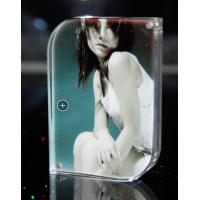 Wholesale Transparent Acrylic Photo frame from china suppliers