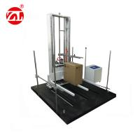 Wholesale 200kg Digital Zero Height Precision Drop Tester To Evaluate Anti - Impact Strength from china suppliers