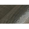 Buy cheap 3K 2*2 Carbon fiber fabric cloth 200gsm Plain 100cm from wholesalers
